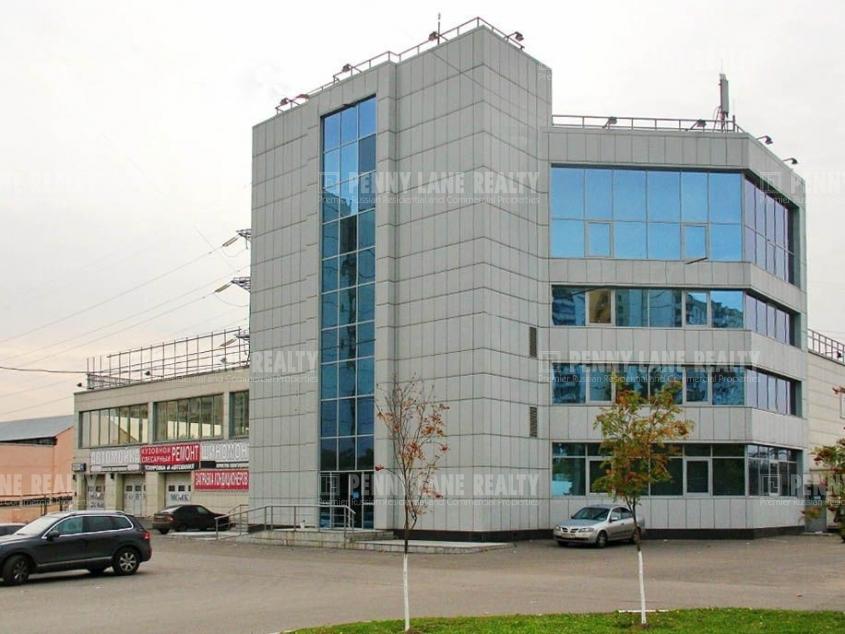 Лот № 7011, АТЦ Привольная, Продажа офисов в ЮВАО - Фото