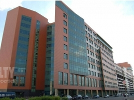 Лот № 6152, Бизнес центр Интеграл, Аренда офисов в ВАО - Фото 5