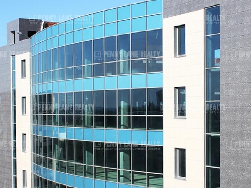 Лот № 5552, Бизнес Центр «RigaLand», Аренда офисов в СЗАО - Фото