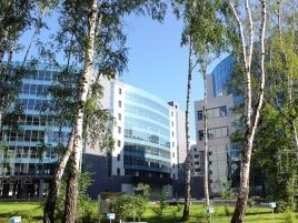 Лот № 5553, Бизнес Центр «RigaLand», Аренда офисов в СЗАО - Фото