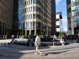 Лот № 5878, Бизнес-центр Белая Площадь (White Square), Аренда офисов в ЦАО - Фото
