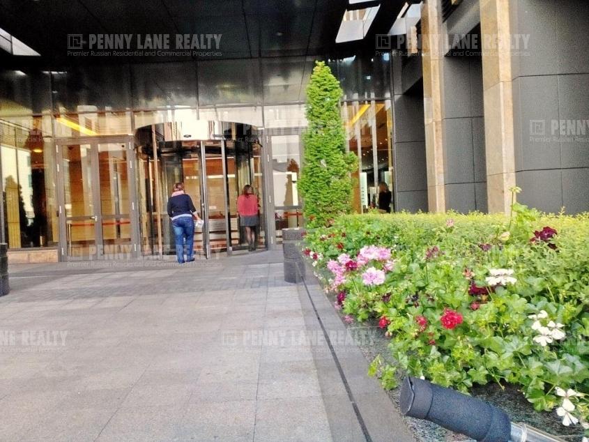 Лот № 6989, Бизнес-центр Белая Площадь (White Square), Аренда офисов в ЦАО - Фото