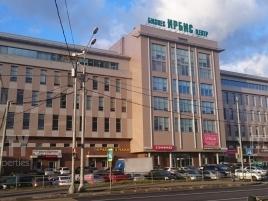Лот № 4567, БЦ Ирбис, Аренда офисов в ЗАО - Фото