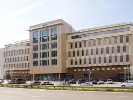 Лот № 4045, БЦ Ирбис, Аренда офисов в ЗАО - Фото