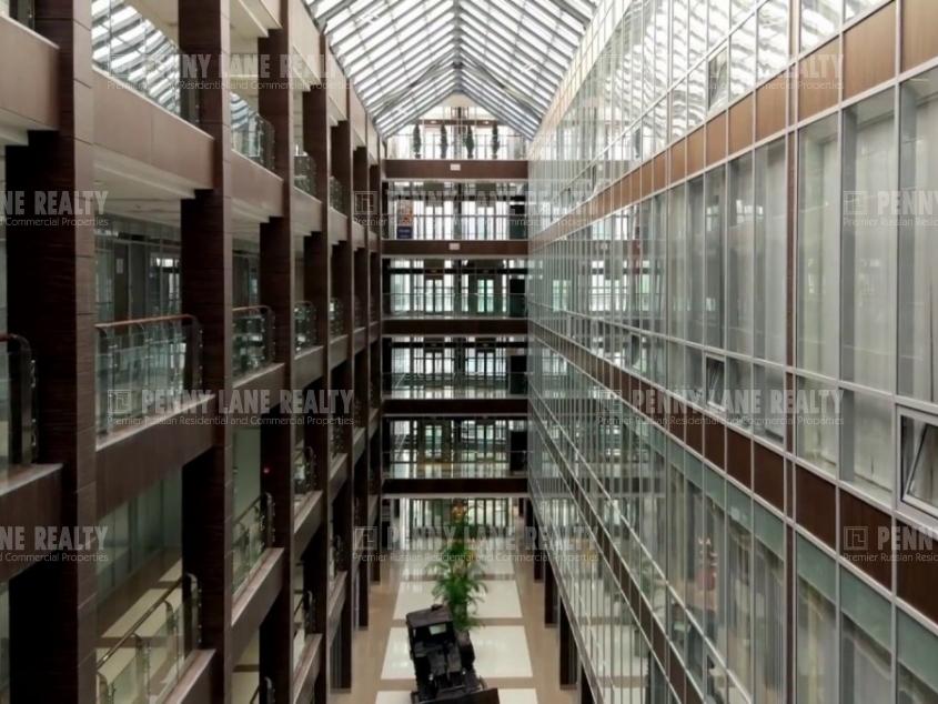 Лот № 2713, БЦ Omega Plaza, Продажа офисов в ЮАО - Фото