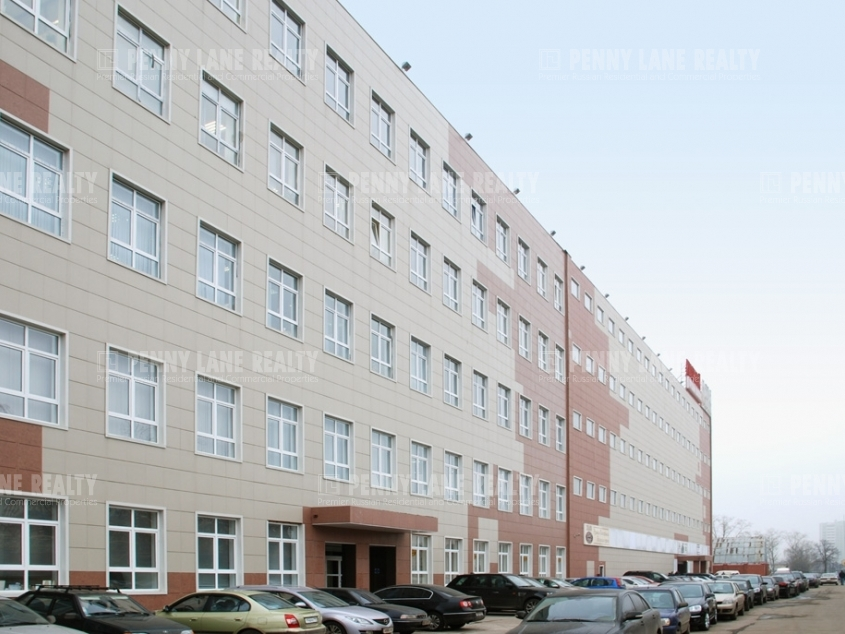Лот № 13657, Бизнес центр Красивый Дом, Аренда офисов в СВАО - Фото