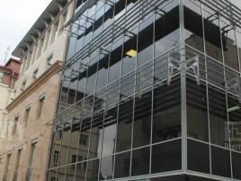 Лот № 7923, Бизнес центр Ост Хаус, Аренда офисов в ЦАО - Фото