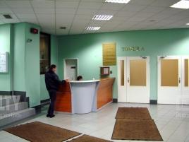 Лот № 2512, БЦ Донской Посад, Аренда офисов в ЮЗАО - Фото