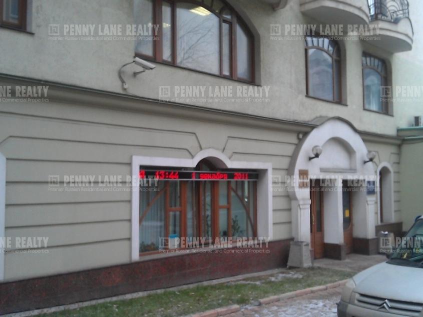 Лот № 4925, Продажа офисов в ЦАО - Фото