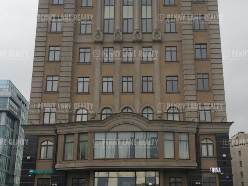 Лот № 4165, Бизнес центр Святогор-2, Аренда офисов в ЦАО - Фото
