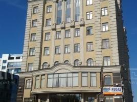 Лот № 4001, Бизнес центр Святогор-2, Аренда офисов в ЦАО - Фото