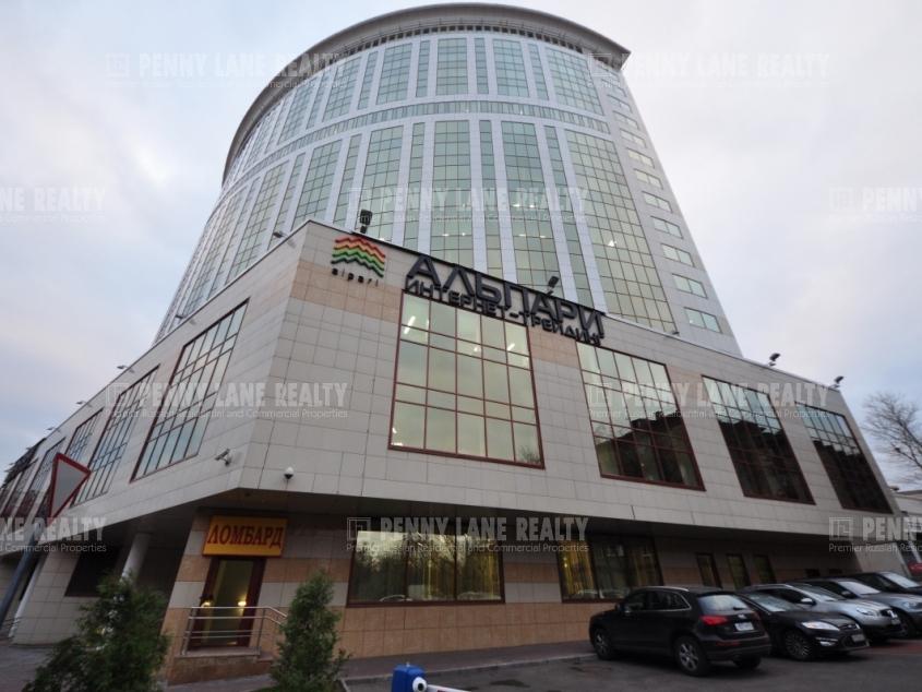 Лот № 120, Бизнес-центр Алексеевская Башня, Аренда офисов в СВАО - Фото