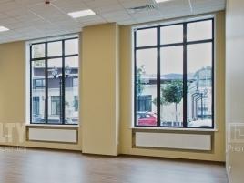 Лот № 3713, Бизнес-центр CrossWall, Продажа офисов в ЗАО - Фото