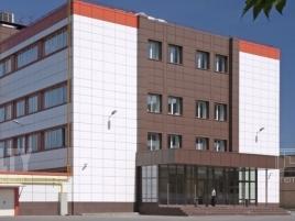 Лот № 1043, Бизнес-Парк Новорогожский, Аренда офисов в ЦАО - Фото 1