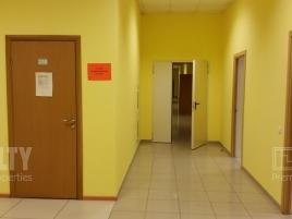 Лот № 1043, БЦ Новорогожский, Аренда офисов в ЦАО - Фото