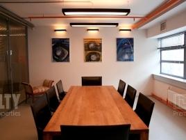 Лот № 10690, БЦ Etmia III, Продажа офисов в ЦАО - Фото