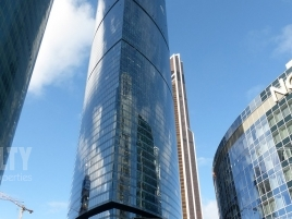 Лот № 11533, Москва-сити, Башня Федерация (Запад), Продажа офисов в ЦАО - Фото