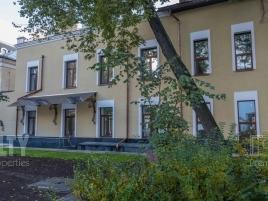 Лот № 12396, Особняк на Б. Ордынке, Продажа офисов в ЦАО - Фото