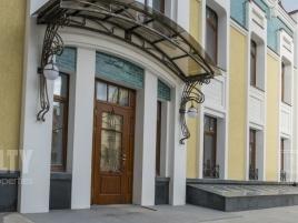 Лот № 12396, Особняк на Б. Ордынке, Продажа офисов в ЦАО - Фото 2