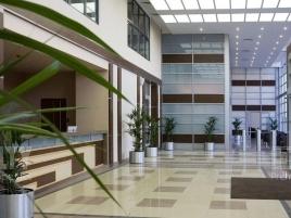 Лот № 1298, Бизнес-центр West Plaza, Продажа офисов в ЮЗАО - Фото 2