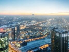 Лот № 13271, Москва-сити, Башня Федерация (Восток), Продажа офисов в ЦАО - Фото 2