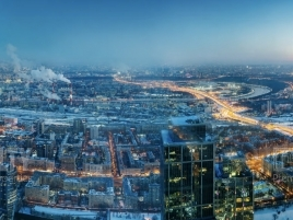 Лот № 13271, Москва-сити, Башня Федерация (Восток), Продажа офисов в ЦАО - Фото 3