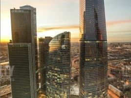 Лот № 13272, Москва-сити, Башня Федерация (Восток), Продажа офисов в ЦАО - Фото 1