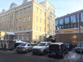 Лот № 13464, Особняк в Тессинском переулке, Продажа офисов в ЦАО - Фото 1
