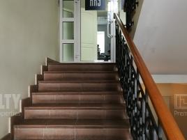 Лот № 13464, Особняк в Тессинском переулке, Продажа офисов в ЦАО - Фото