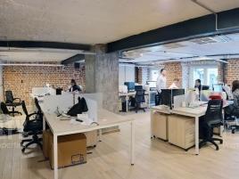 Лот № 13579, Продажа офисов в ЮАО - Фото