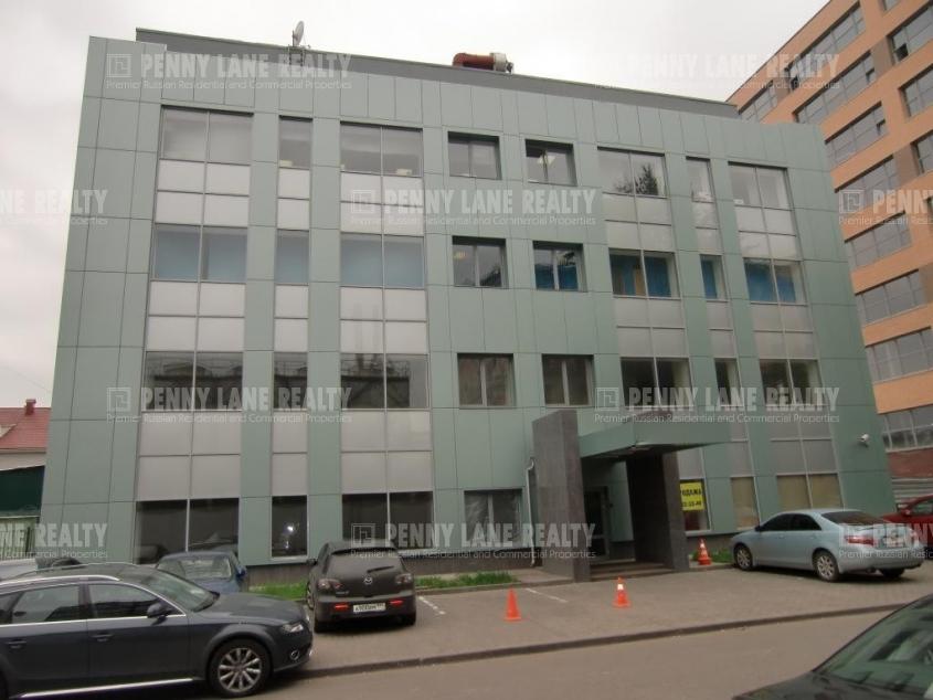 Лот № 1360, Аренда офисов в ЗАО - Фото