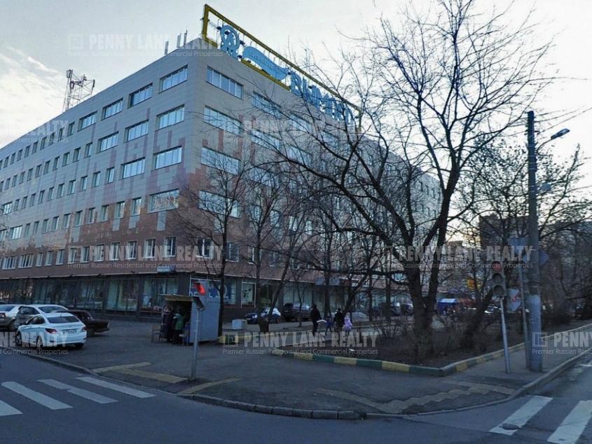 Лот № 14123, БЦ Вымпел, Аренда офисов в САО - Фото