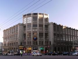 Лот № 1436, Аренда офисов в ЦАО - Фото