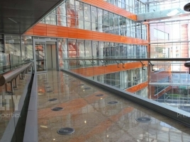 Лот № 151, Бизнес-центр Серебряный Город (Silver City), Аренда офисов в ЦАО - Фото