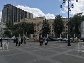 Лот № 15293, «Новорязанский», Аренда офисов в ЦАО - Фото
