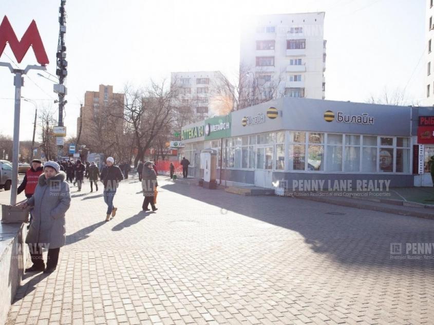 Лот № 15331, Продажа офисов в ВАО - Фото