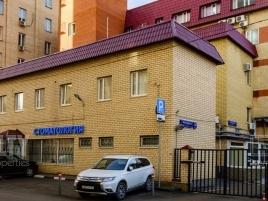 Лот № 15356, Административное здание на Новосущевском, Продажа офисов в ЦАО - Фото 3