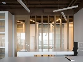 Лот № 16041, БЦ Атлантик, Продажа офисов в ЗАО - Фото