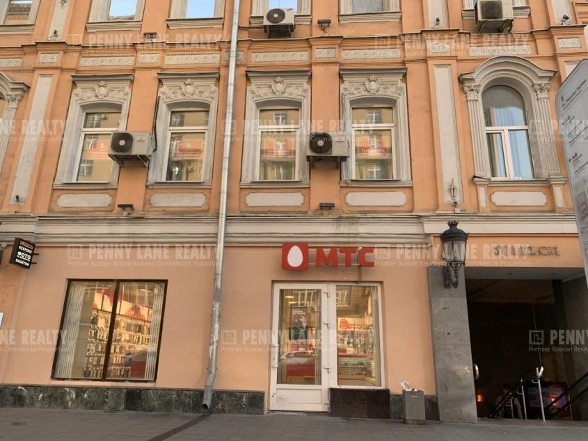 Лот № 16133, Продажа офисов в ЦАО - Фото