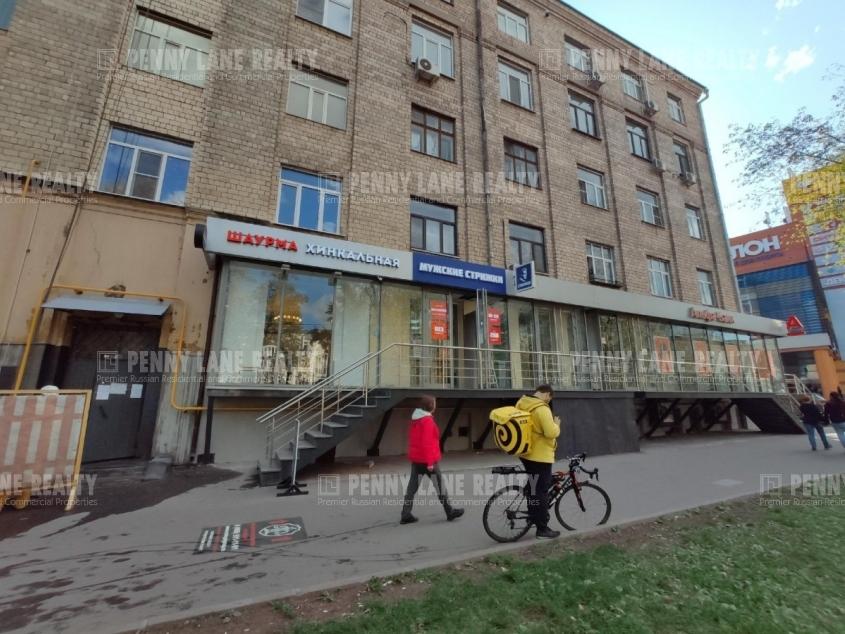 Лот № 16393, Жилой дом на Багратионовской, Продажа офисов в ЗАО - Фото