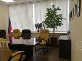 Лот № 13667, Бизнес- Центр Трио, Продажа офисов в САО - Фото