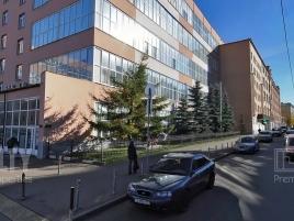 Лот № 16806, Бизнес-центр «Новослободский», Аренда офисов в ЦАО - Фото 1