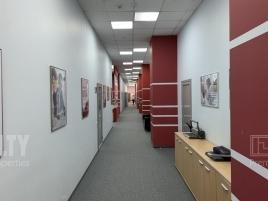 Лот № 16806, Бизнес-центр «Новослободский», Аренда офисов в ЦАО - Фото