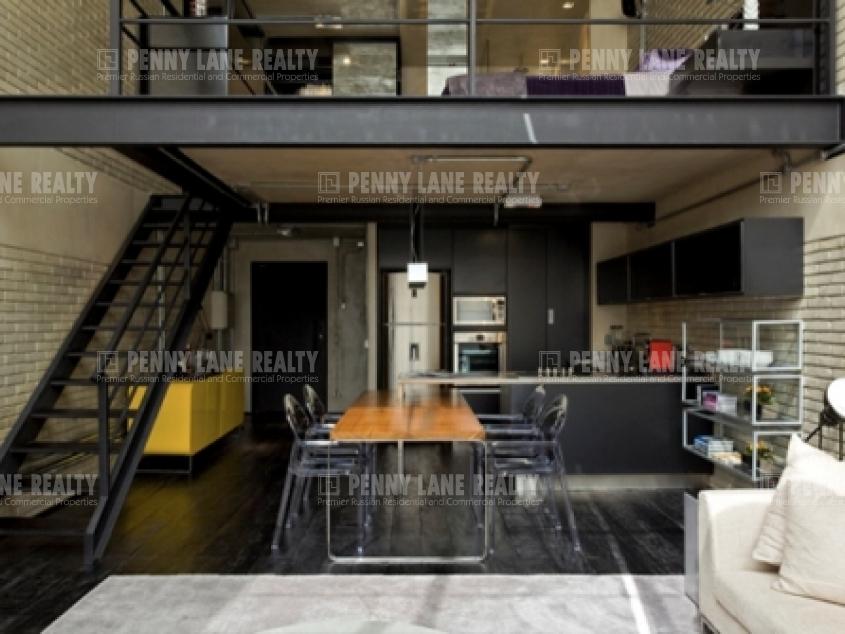 Лот № 1694, Бизнес-центр «Loft Post», Продажа офисов в ВАО - Фото