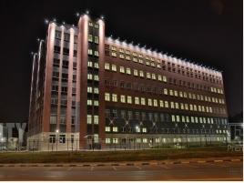 Лот № 1736, «AFI на Павелецкой», Аренда офисов в ЮАО - Фото 1