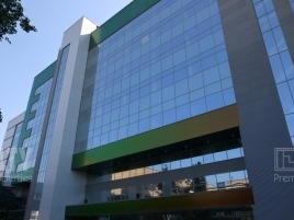 Лот № 1843, БЦ Хамелеон, Продажа офисов в ЮВАО - Фото 3