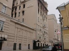 Лот № 1911, Аренда офисов в ЦАО - Фото 1