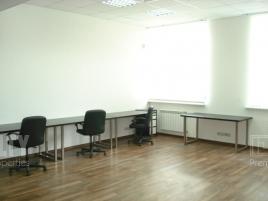 Лот № 2028, Бизнес-центр The Yard, Аренда офисов в СЗАО - Фото