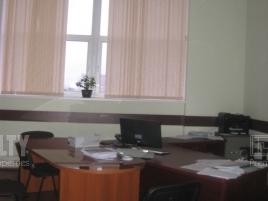 Лот № 2274, Бизнес-центр Переведеновский, Аренда офисов в ЦАО - Фото