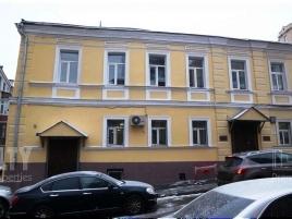 Лот № 2390, Особняк на Цветном бульваре, Продажа офисов в ЦАО - Фото